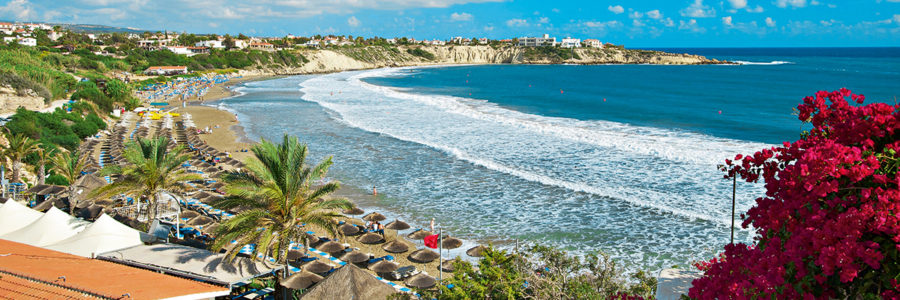 Оформление страхового полиса для поездки на Кипр