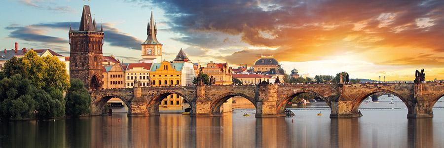 Страховка для поездки в Чехию от компании ЕВРОИНС