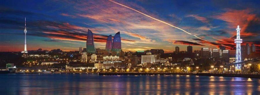 Оформление страхового полиса для поездки в Азербайджан