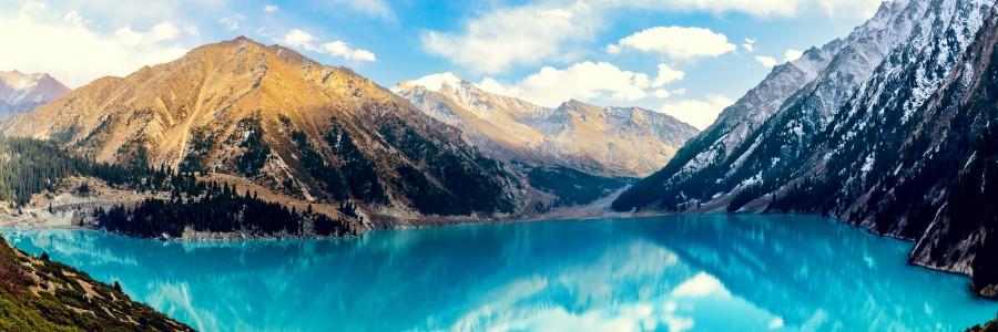 Страховка для поездки в Казахстан: оформить в страховой компании ЕВРОИНС