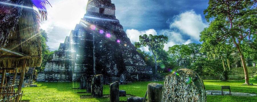 Оформление страхового полиса для поездки в Гватемалу