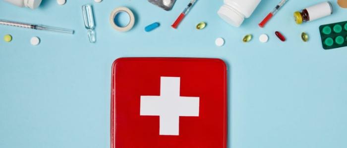 Скорая медицинская помощь  для застрахованных по ВЗР