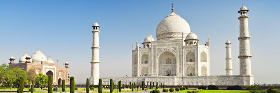 Оформление страхового полиса для поездки в Индию
