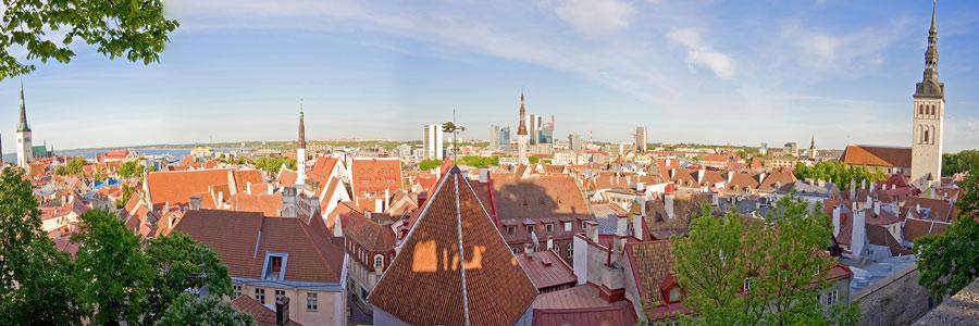 Страховка для поездки в Латвию от компании ЕВРОИНС