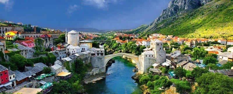 Оформление страхового полиса для поездки в Албанию