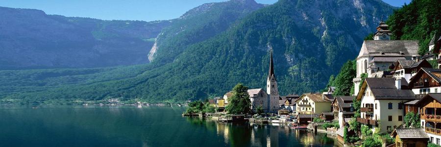 Оформление страхового полиса для поездки в Австрию