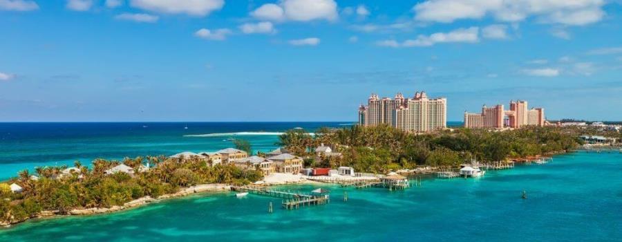 Страховка для поездки на Багамские острова
