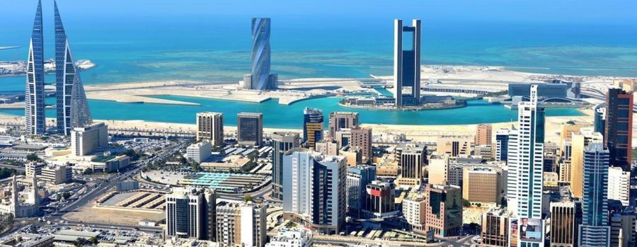 Оформление страхового полиса для поездки в Бахрейн