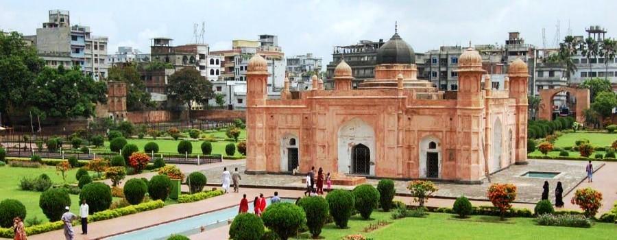 Оформление страхового полиса для поездки в Бангладеш