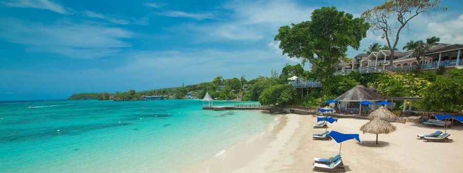 Страховка для поездки в Барбадос