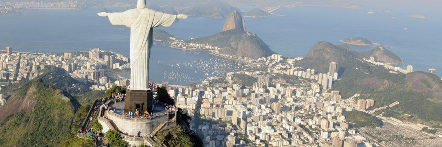 Оформление страхового полиса для поездки в Бразилию