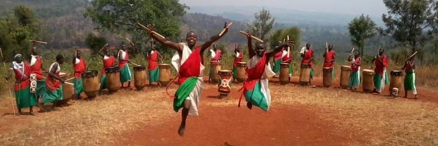 Оформление страхового полиса для поездки в Бурунди