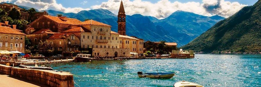 Оформление страхового полиса для поездки в Черногорию