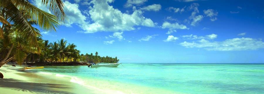 Оформление страхового полиса для поездки в Доминиканскую Республику
