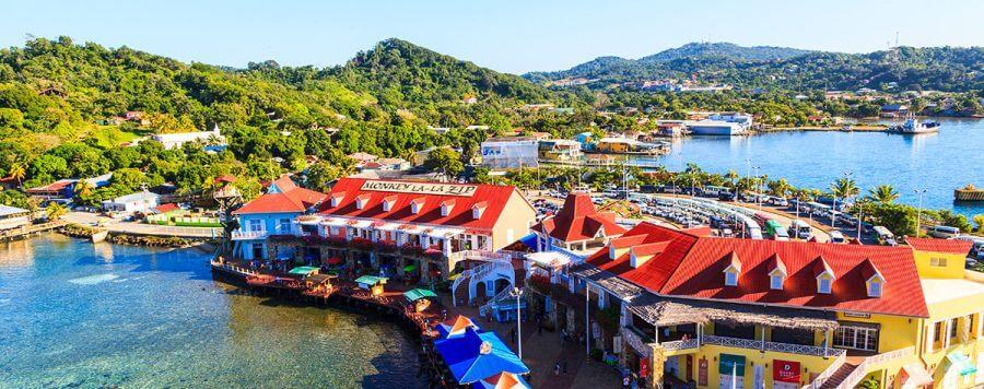 Оформление страхового полиса для поездки в Гондурас