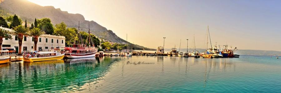 Страховка для поездки в Хорватию от компании ЕВРОИНС