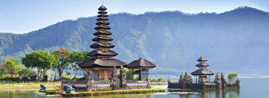 Оформление страхового полиса для поездки в Индонезию