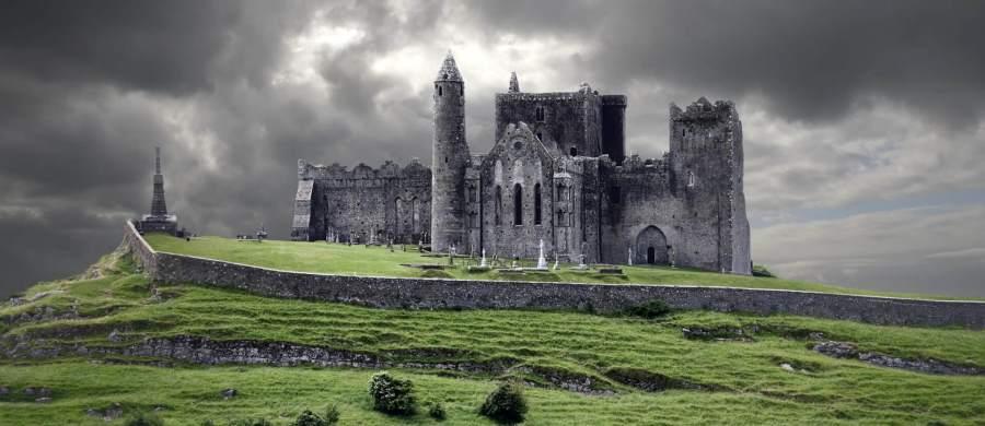 Оформление страхового полиса для поездки в Ирландию