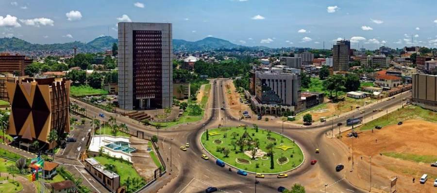 Оформление страхового полиса для поездки в Камерун