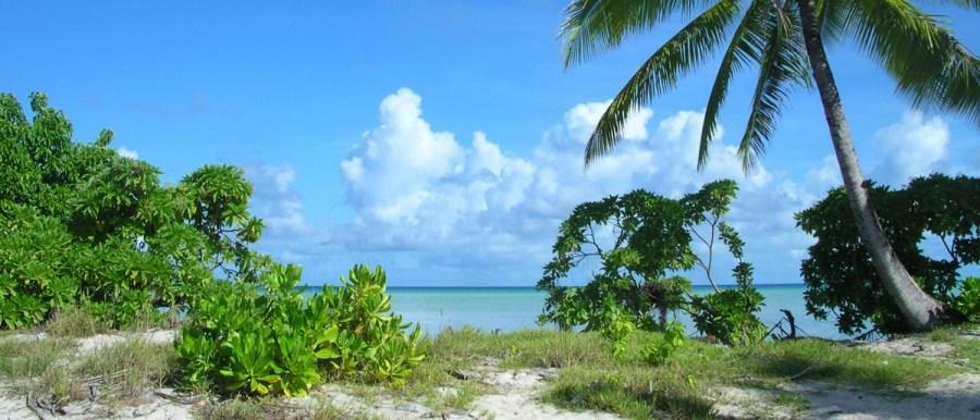 Оформление страхового полиса для поездки в Кирибати