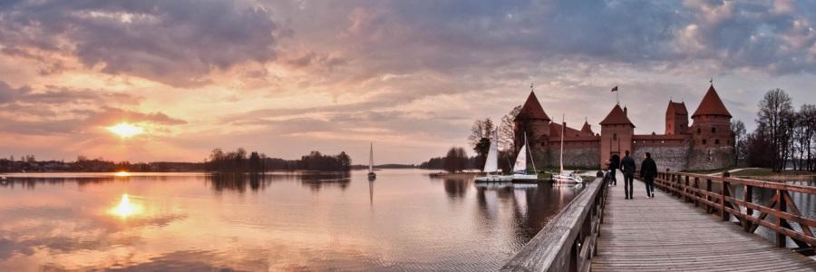 Страховка для поездки в Литву от страховой компании ЕВРОИНС