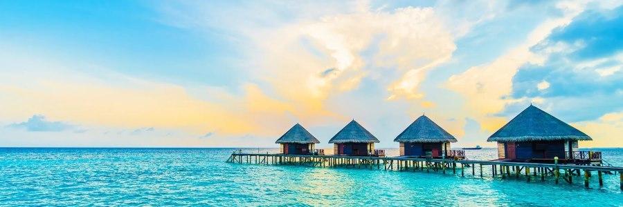 Оформление страхового полиса для поездки на Мальдивы