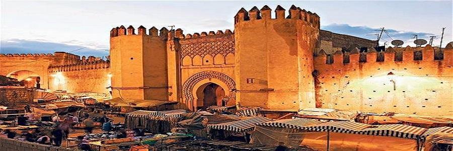 Страховка для поездки в Марокко: оформить в страховой компании ЕВРОИНС