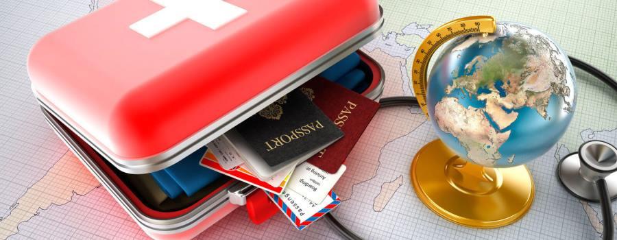 Страховка для выезда за границу, купить медицинскую туристическую страховку онлайн, страховка для визы, ВЗР, страхование при выезде за границу