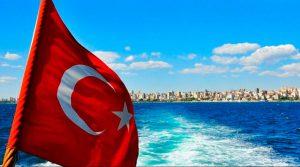 страховка для выезда в Турцию