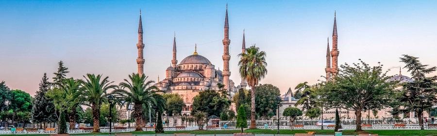 Оформление страхового полиса для поездки в Турцию