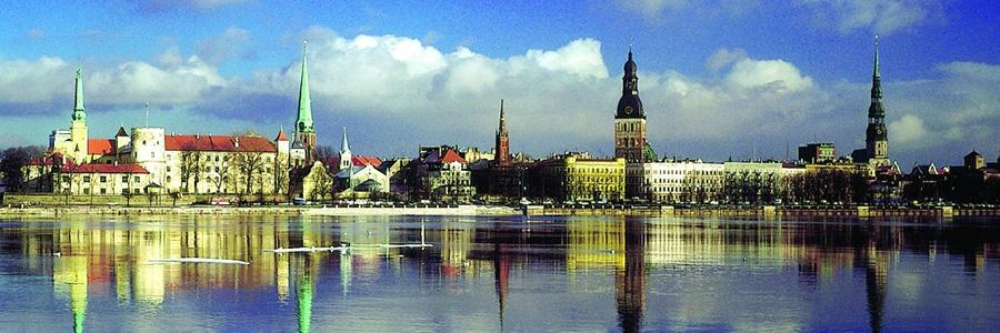 Страховка для поездки в Эстонию: оформить в страховой компании ЕВРОИНС