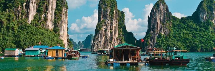 Страховка для поездки во Вьетнам от компании Евроинс