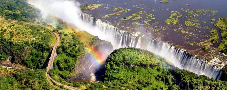 Оформление страхового полиса для поездки в Замбию